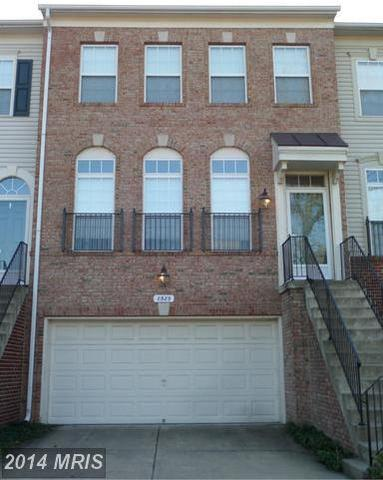 8525 Wyngate Manor Court Image #1