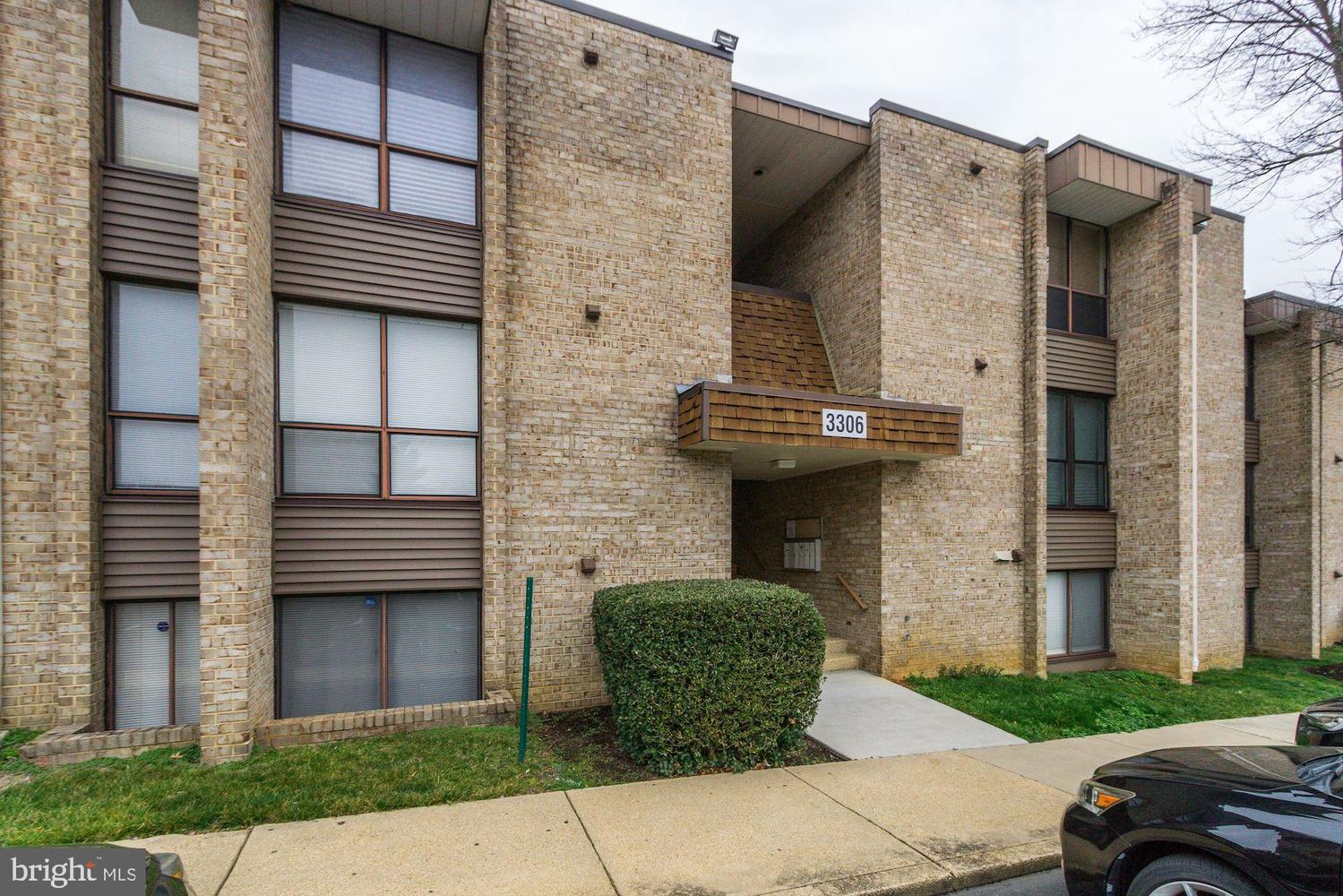 3306 Huntley Square Drive, Unit A1 Temple Hills, MD 20748
