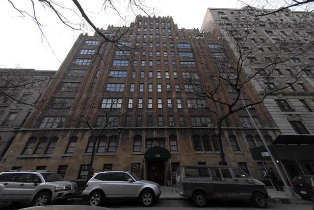 160 West 73rd Street, Unit 11J Image #1