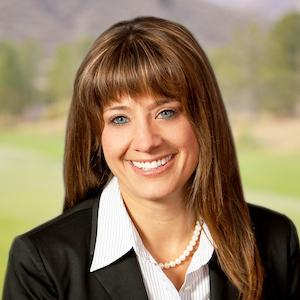 April Stahl,                       Agent in Denver - Compass
