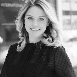 Kateryna Adamkovych,                       Agent in NYC - Compass