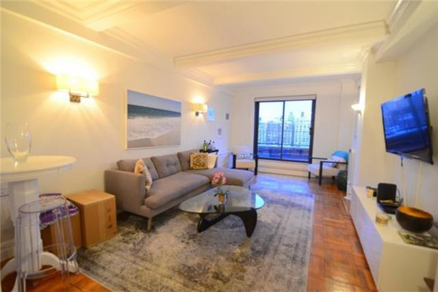 23 West 73rd Street, Unit 1217 Image #1