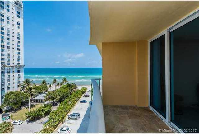 2501 South Ocean Drive, Unit 902 Image #1