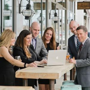 Eisnor Team, Agent Team in Greater Boston - Compass