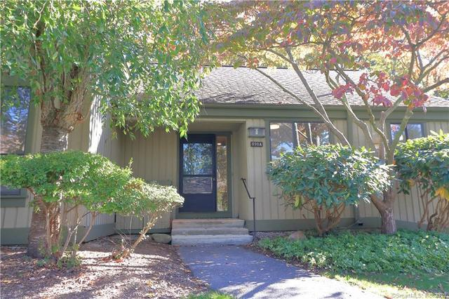 898 Heritage Villiage, Unit A Southbury, CT 06488