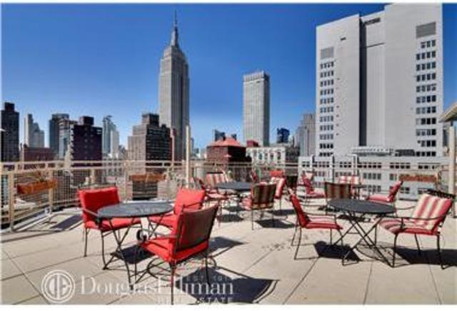 80 Park Avenue, Unit 18P Image #1