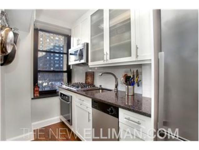 235 East 22nd Street, Unit 7Q Image #1