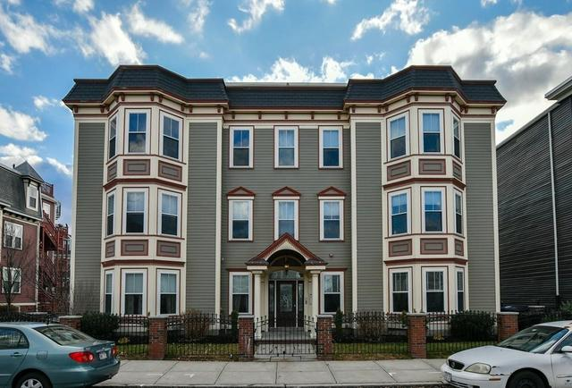 25 Mt Vernon Street, Unit 1 Dorchester, MA 02125