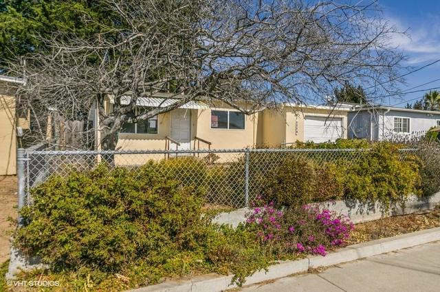 1149 Birch Avenue Seaside, CA 93955
