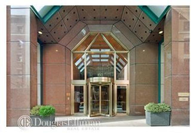 150 West 56th Street, Unit 4609 Image #1