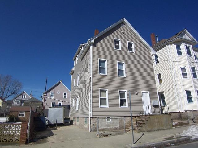 37 Columbia Street New Bedford, MA 02740
