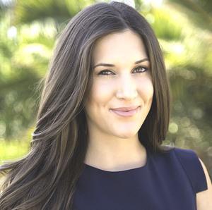 Martina Biegel,                     Agent in Los Angeles - Compass
