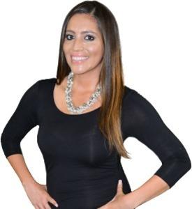 Alheli Miranda,                     Agent in Los Angeles - Compass
