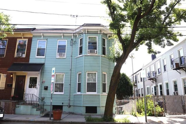 64 Fulkerson Street, Unit 1 Cambridge, MA 02141