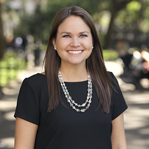 Danielle Stout, Agent in NYC - Compass
