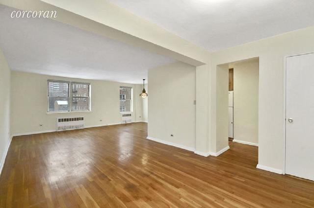 3512 Oxford Avenue, Unit 4D Image #1