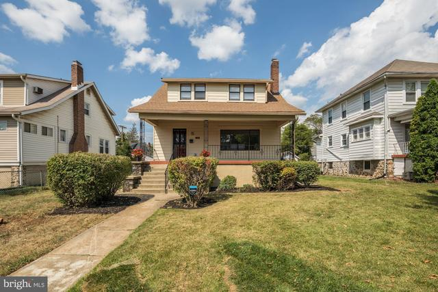4410 Wentworth Road Baltimore, MD 21207