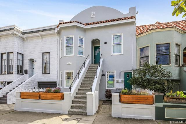 1285 Sanchez Street San Francisco, CA 94114