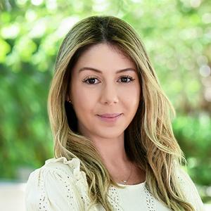 Kristine Martinez, Agent in Miami - Compass