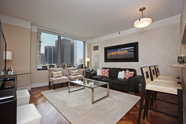 10 West Street, Unit 16D Image #1