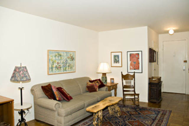 180 West End Avenue, Unit 21K Image #1