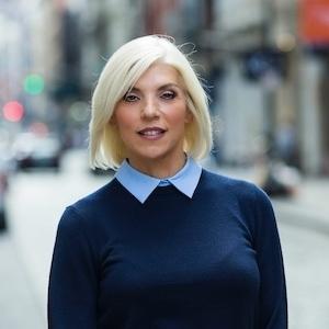 Brenda Di Bari,                       Agent in NYC - Compass