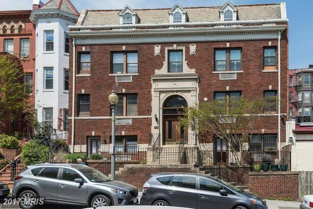 1811 Vernon Street Northwest, Unit 208 Image #1