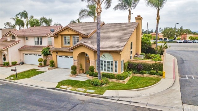 2941 Rolling Village Drive Chino Hills, CA 91709