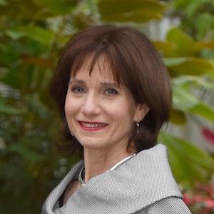 Cheryl Kurss, Agent in DC - Compass