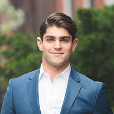 Cameron Stewart,                   Agent in NYC - Compass