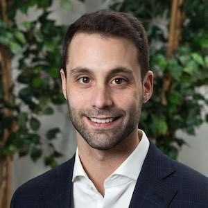 Zach Lombardi,                     Agent in Greater Boston - Compass