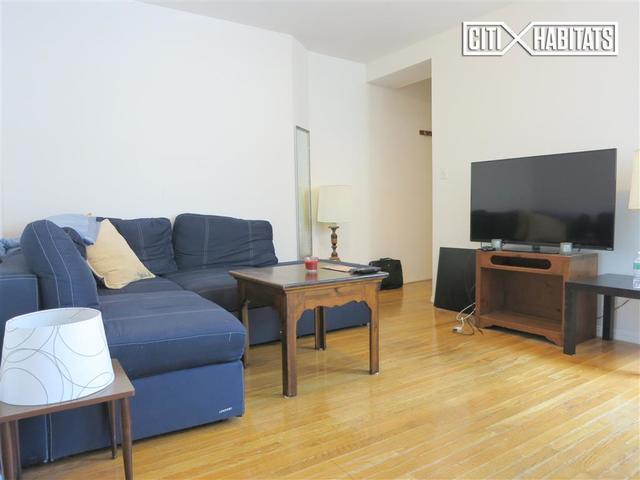 536 East 82nd Street, Unit 1E Image #1