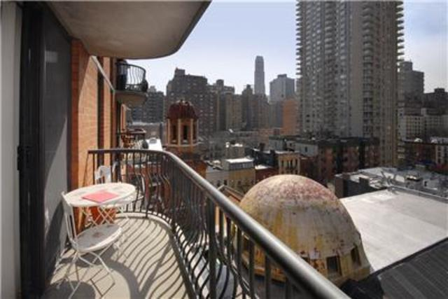 343 East 74th Street, Unit 9A Image #1