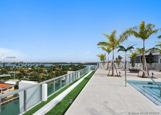 9940 West Bay Harbor Drive, Unit 4AS Bay Harbor Islands, FL 33154