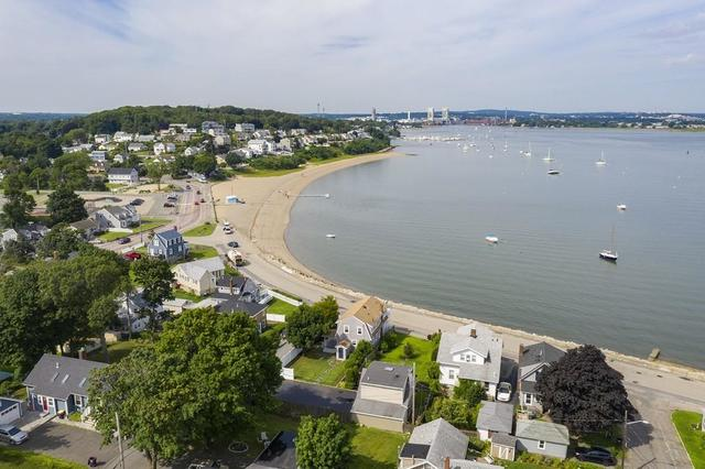 33 Fort Point Road North Weymouth, MA 02191