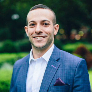 Maurice Mizrahi, Agent in NYC - Compass