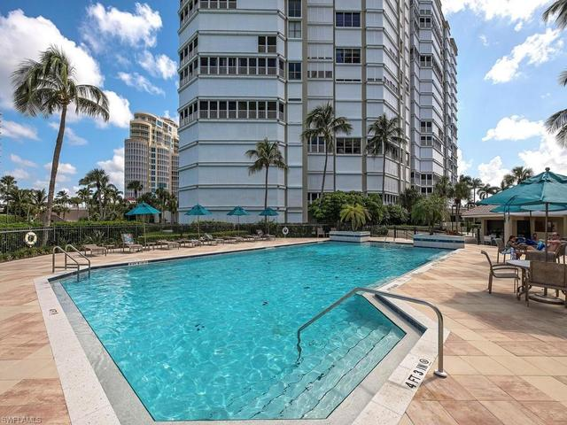 4401 Gulf Shore Boulevard North, Unit PH3 Naples, FL 34103