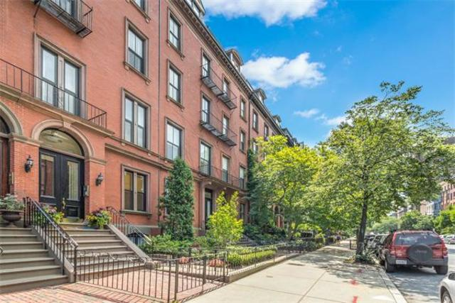 155 Beacon Street, Unit 3 Image #1