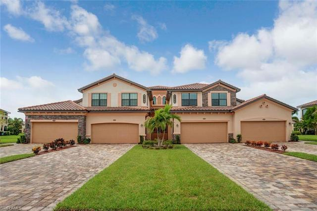 9126 Napoli Court, Unit 101 Naples, FL 34113