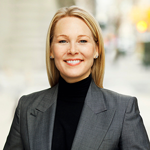 GiGi Madl,                       Agent in NYC - Compass