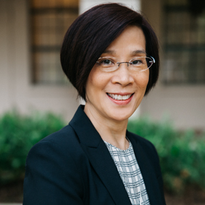 Jane Wang,                     Agent in Los Angeles - Compass