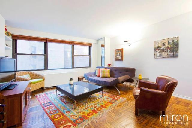 201 East 25th Street, Unit 3K Image #1