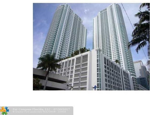 950 Brickell Bay, Unit 3405 Image #1