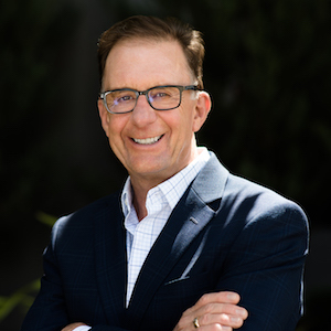 Rick Keefer,                     Agent in San Francisco - Compass