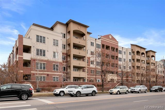 2200 South University Boulevard, Unit 307 Denver, CO 80210