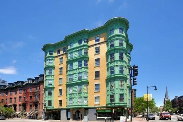 492 Massachusetts Avenue, Unit 23 Image #1