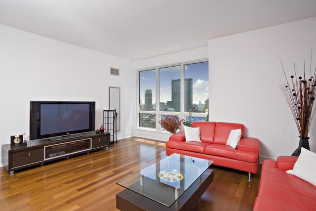350 West 42nd Street, Unit 51F Image #1