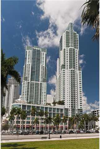 244 Northeast Biscayne Boulevard, Unit 2906 Image #1