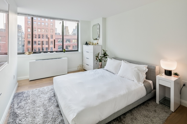250 West 19th Street, Unit 11M Image #1