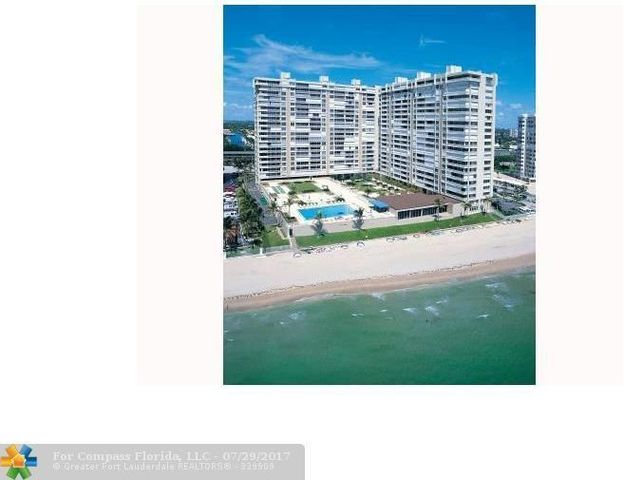 4300 North Ocean Boulevard, Unit 17 Image #1